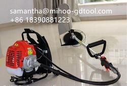 Rice cutter 52cc brush cutter machine