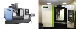 CNC Machining in Dubai from AL BARSHAA PLASTIC PRODUCT COMPANY LLC