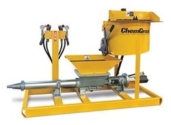 GROUT PUMP FOR CONSTRUCTION CONTRACTORS