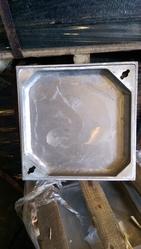 Aluminium Manhole Covers from MASHREQ INTERNATIONAL LLC