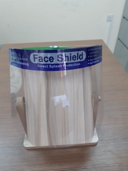 face Shield Mask supplier in UAE