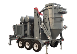 NON CLOG TRUCK MOUNTED VACUUM SYSTEMS