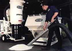FARM CLEANING EQUIPMENT