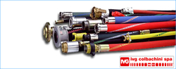 IVG INDUSTRIAL HOSES from MANULI FLUICONNECTO