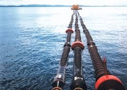 MANULI FLOATING AND SUB SEA HOSES from MANULI FLUICONNECTO