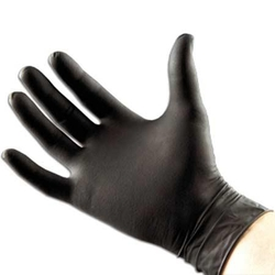 VINYL GLOVES POWDER FREE AVAILABLE from SIS TECH GENERAL TRADING LLC