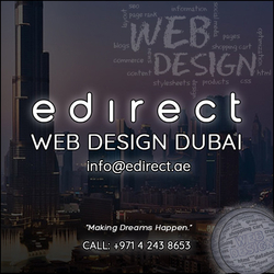 WEB DESIGNING from EDIRECT