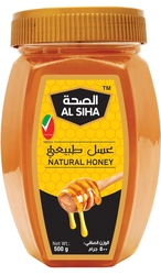 AL SIHA Natural Honey from SHAKTI APIFOODS PVT.LTD