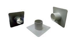 80x 80 Plastic Core Tubes Plug in UAE from AL BARSHAA PLASTIC PRODUCT COMPANY LLC