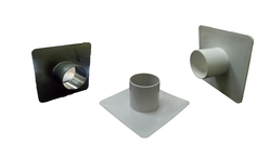 80x 80 Plastic Foil Core Holder In Sharjah  from AL BARSHAA PLASTIC PRODUCT COMPANY LLC