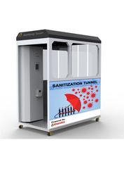 SANITIZATION GATES
