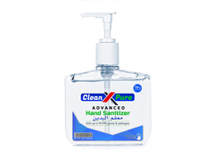HAND CLEANSING SANITIZER GEL from ACE CENTRO ENTERPRISES