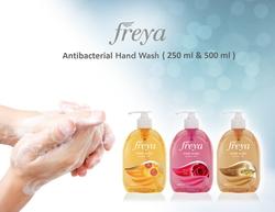 Freya Antibacterial Handwash supplier in Dubai