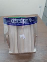 face Shield supplier in dubai