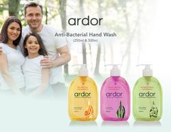 Ardor antibacterial Hand wash (supplier UAE ...