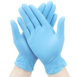 Latex Examination Gloves suppliers UAE- FAS Arabia: 042343 772