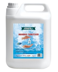 Hand Sanitizer 5 Ltr AMAL PLUS