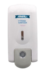 Hand Gel Sanitizer Dispenser Manual 1000 ml (Pouch) AMAL Plus