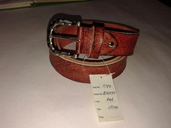 Casual Belt  from SCQI CREATION