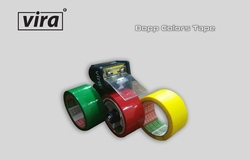 BOPP COLOR TAPE from ABKO INDUSTRIES CO LLC