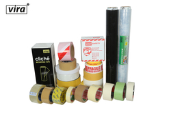 BOPP TAPES from ABKO INDUSTRIES CO LLC