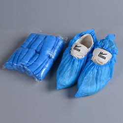 PE Shoe Covers from ECOHELP TRADING L.L.C