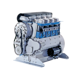SPARE PARTS FOR DIESEL ENGINES from ACE CENTRO ENTERPRISES
