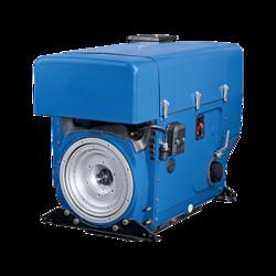 HATZ DIESEL ENGINE REPAIR from ACE CENTRO ENTERPRISES