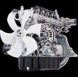 HATZ ENGINE OVERHAULING from ACE CENTRO ENTERPRISES
