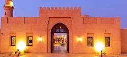 Five Star Resort in Shariah  from AL BADAYER RETREAT
