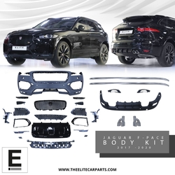 Auto Spare Parts and Accessories for Jaguar – Elite International Motors