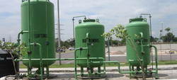 Water Treatment Plant from AAIMA ENGINEERING COMPANY