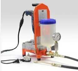 Concrete Crack Injection Pump