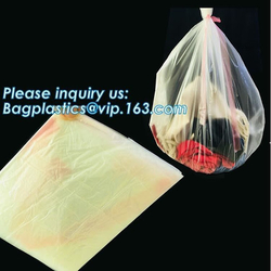 Laundry Soluble Bag
