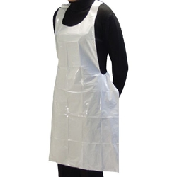 Disposable Plastic Apron  from ANGLO MIDDLE EAST HOTEL SUPPLIES LLC.