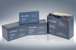 BATTERY SUPPLIERS from BEST POWER CONTROLS (M.E) WLL