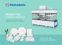 Molded Fiber Products Solutions