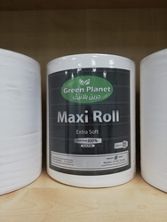PAPER MAXI ROLL  from AL WATANIA ALMOTAQADIMA GENERAL TRADING LLC