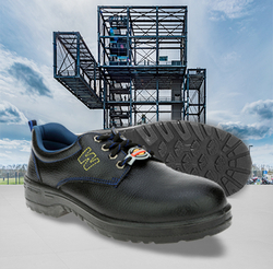 INDUSTRIAL SAFETY SHOES from WARRIOR SAFETY SHOES SUPPLIERS IN UAE