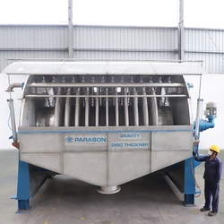 Gravity Thickener - For Pulp & Paper Industry