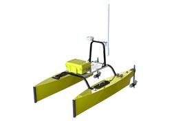 OCEANIC DATA ANALYZING ROBOT