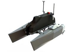 USV ROBOTS FOR OFFSHORE SURVEYORS