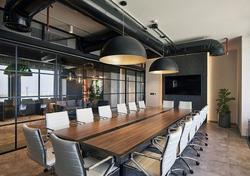 Office Interior Decorators in Dubai - 050 7774269 from ROYAL HITEC