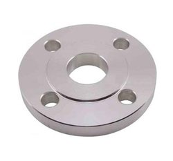 FORGED FLANGES from PETROMET FLANGE INC.