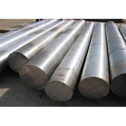 SS 347 Round Bars from PETROMET FLANGE INC.