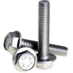 SS 347 Fasteners from PETROMET FLANGE INC.
