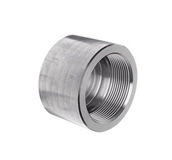 END CAP from PETROMET FLANGE INC.