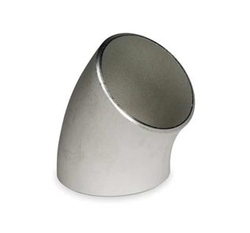45 DEGREE ELBOW from PETROMET FLANGE INC.