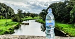 Natural Mineral Water 1L PET bottled Artesian Wate ...