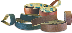 ABRASIVE BELT supplier in uae from AIPL TAPES INDUSTRY LLC